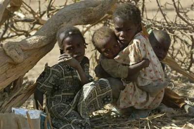 Darfur Genocide « World Without Genocide - Making It Our ...