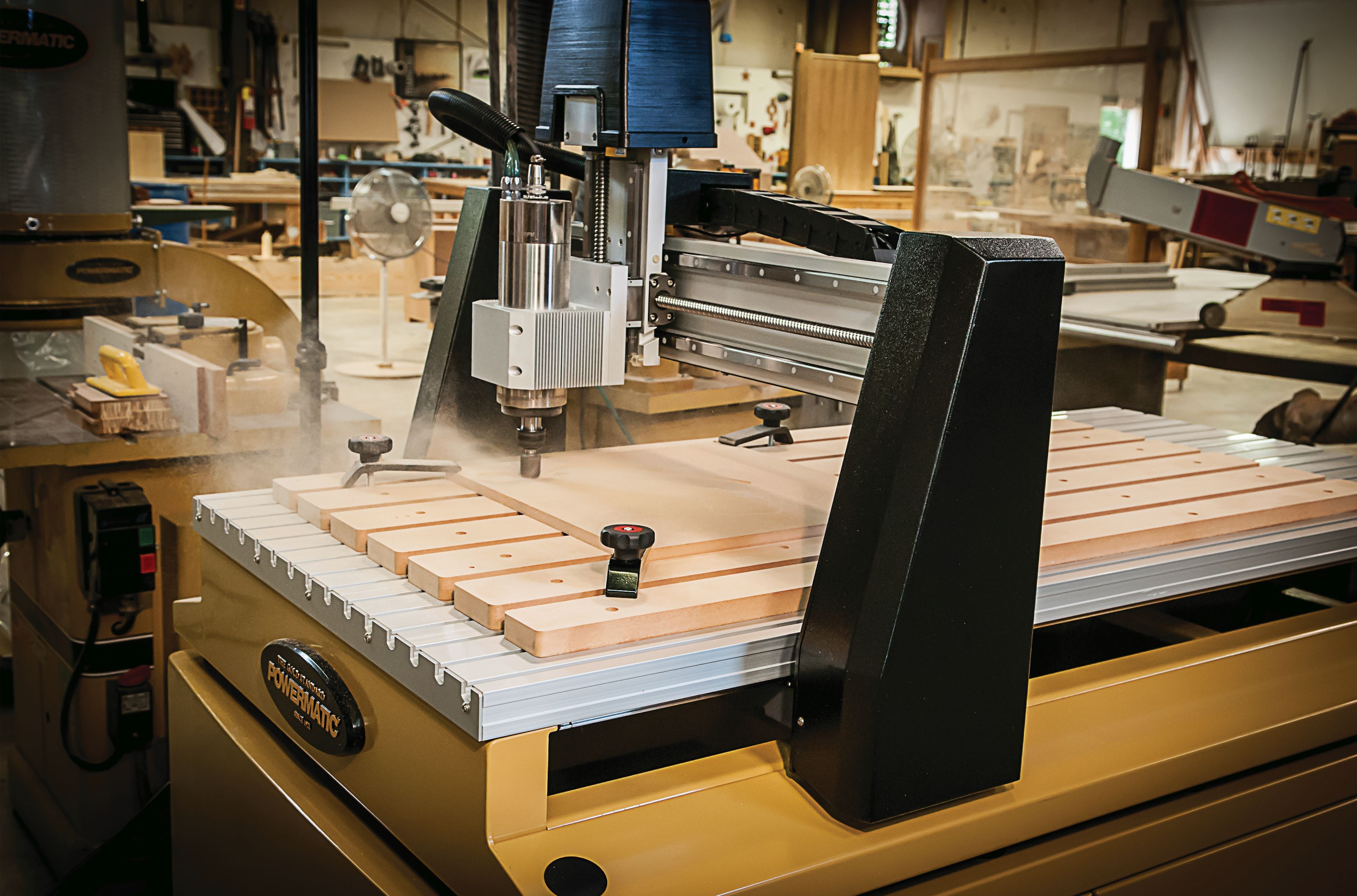 Cnc Router Projects Ideas