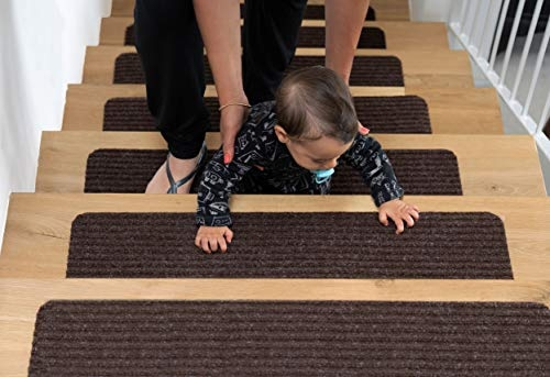 15 Best Carpet For Stairs In 2020 – Reviews And Buying Guide | Gloria Rug Stair Treads | Mats | Area Rug | Stair Runners | Rubber Backing | Skid Resistant