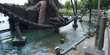 De 10 beste attracties in Heide Park