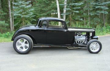 1934 Ford Street Rod Led Lights | Lamps and Lighting by IADPNET