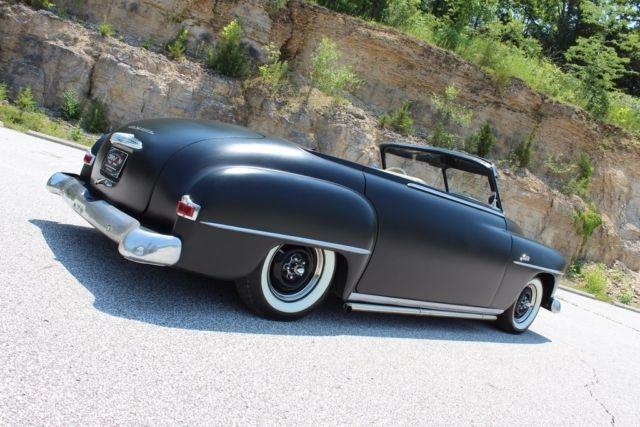 1949 Dodge Wayfarer Rat