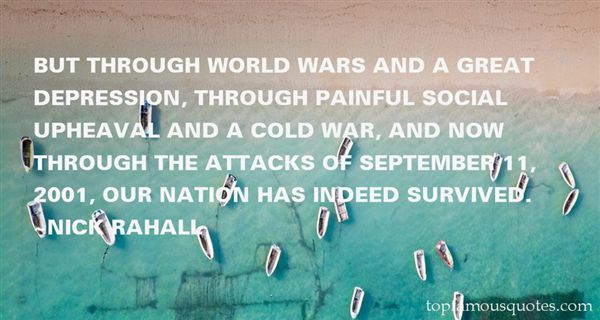 What Are World War 1 Sayings