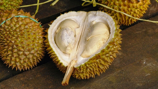 Thai Durian Canyao.