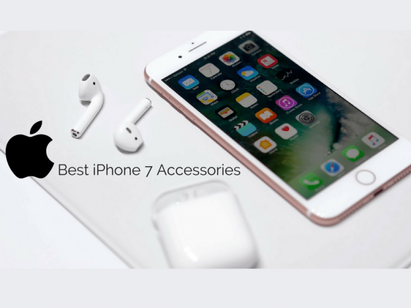 Best iPhone 7 Accessories   Top Mobile Trends best iphone 7 accessories  iphone accessories  iphone 7 accessories  iphone  chargers  iphone