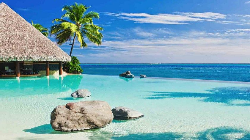 Extravagant Honeymoon Destinations