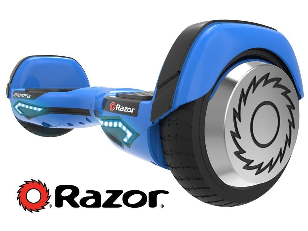 Razor Scooter Led Lights