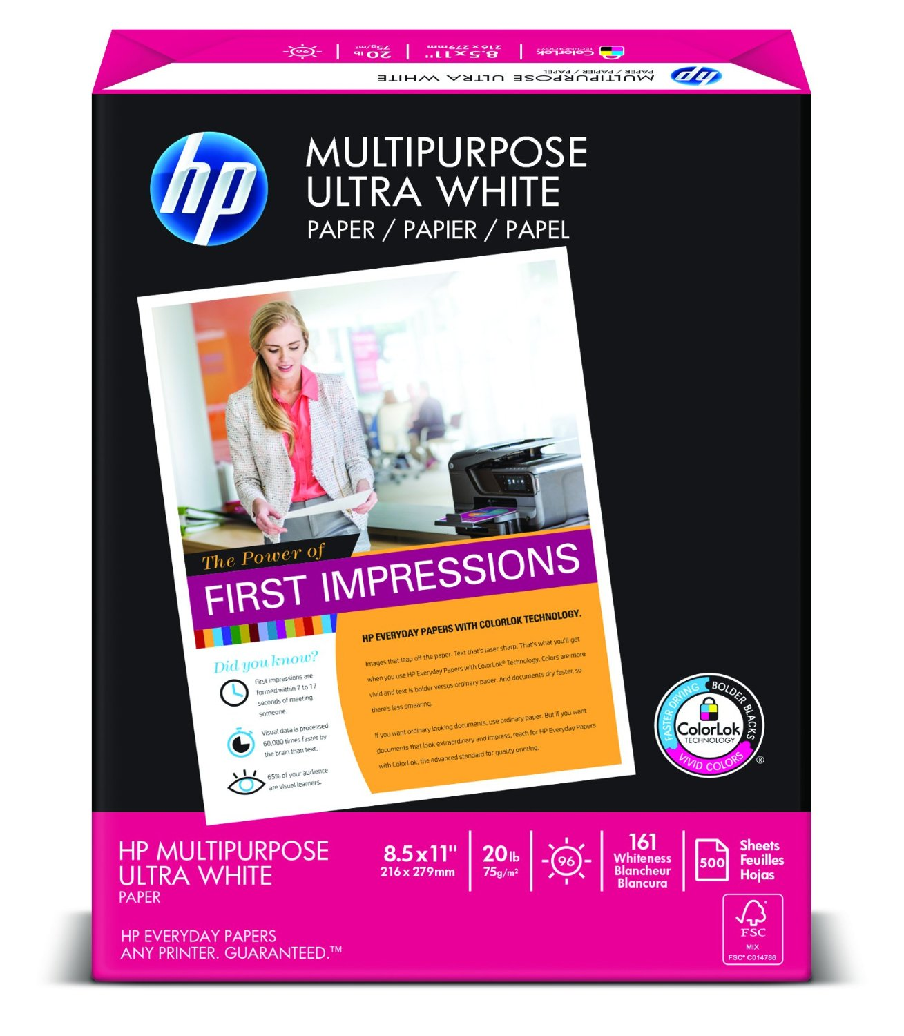 Best Printer Paper Of 2019 Reviews At Topproducts Com