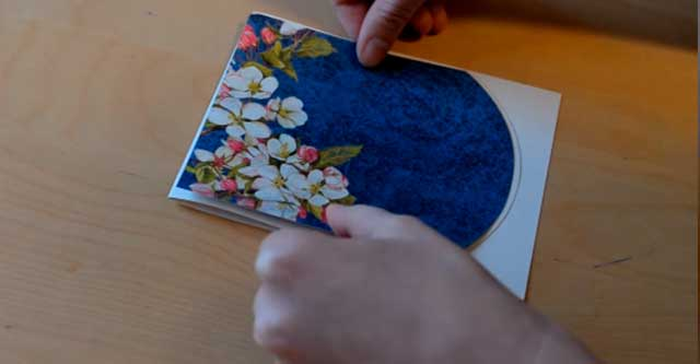 открытка бабушке