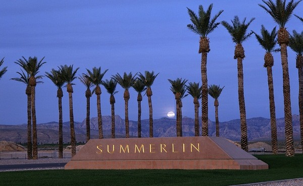 Summerlin Las Vegas Logo
