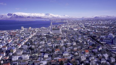 Ice is Nice: 2015 Reykjavik International Film Festival ...