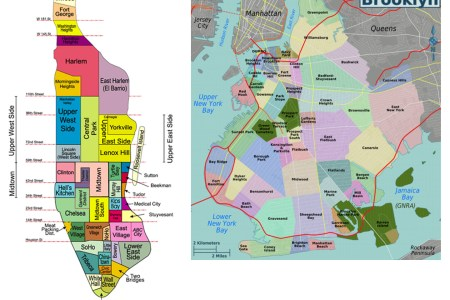 nyc neighborhood map brooklyn » Path Decorations Pictures | Full ...