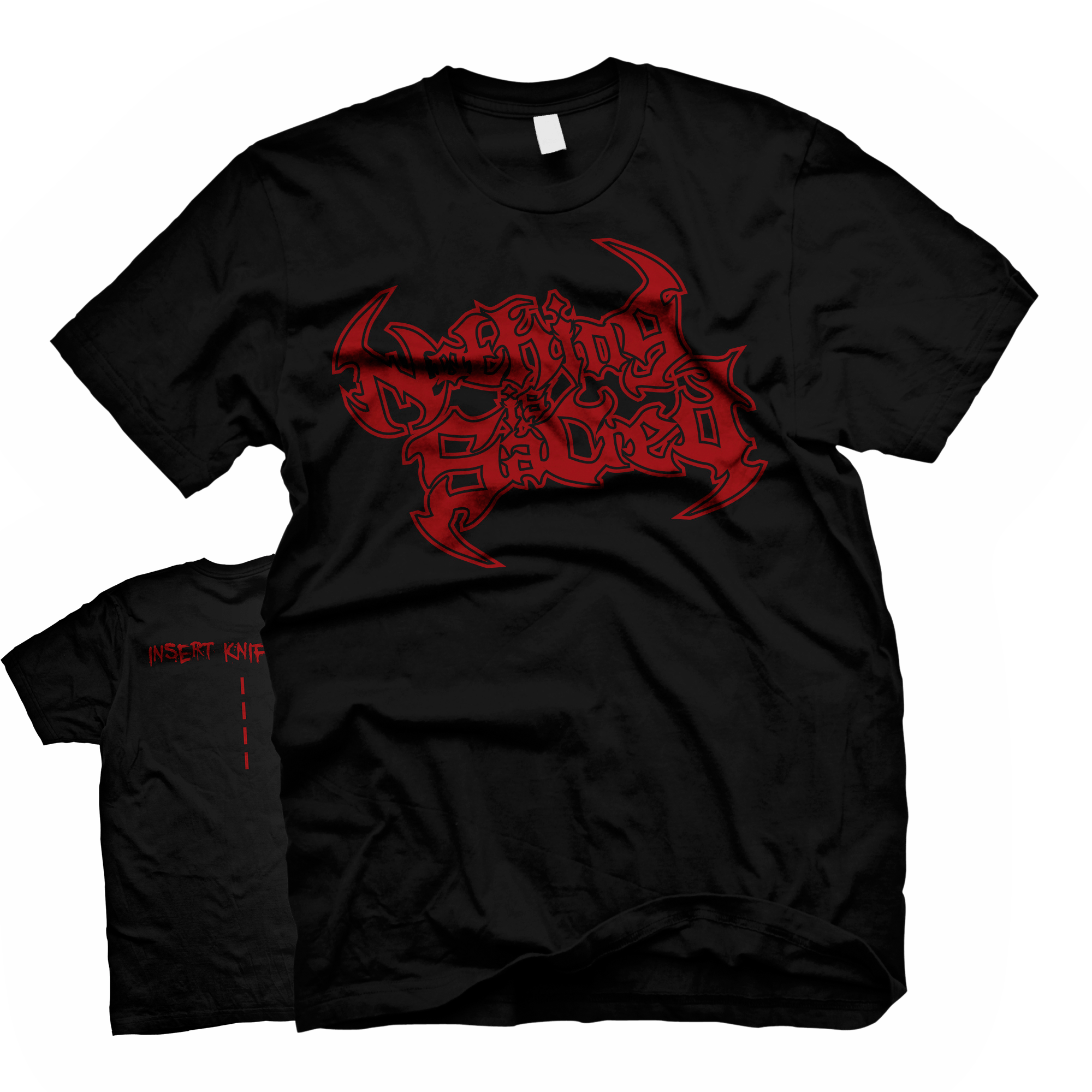 Nothing is Sacred - Backstabbers Shirt