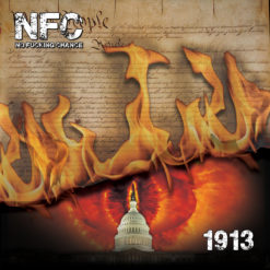 NFC Debut Album - 1913 - New York Hardcore New Music Available March 11th 2013