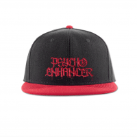Psycho Enhancer Snapback - #EveryLastDrop - To The Point Records