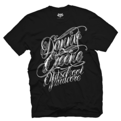 Danny Greene - Shirt - Illinois Old School Hardcore