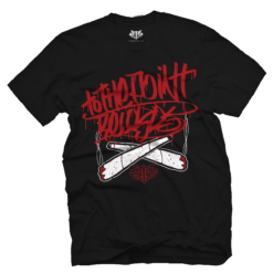 To The Point Records Joints - T Shirt