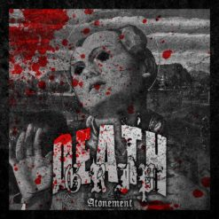 Death Grip Atonement CD