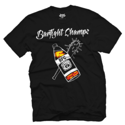 Barfight Champs - Outside of the Law - T Shirts