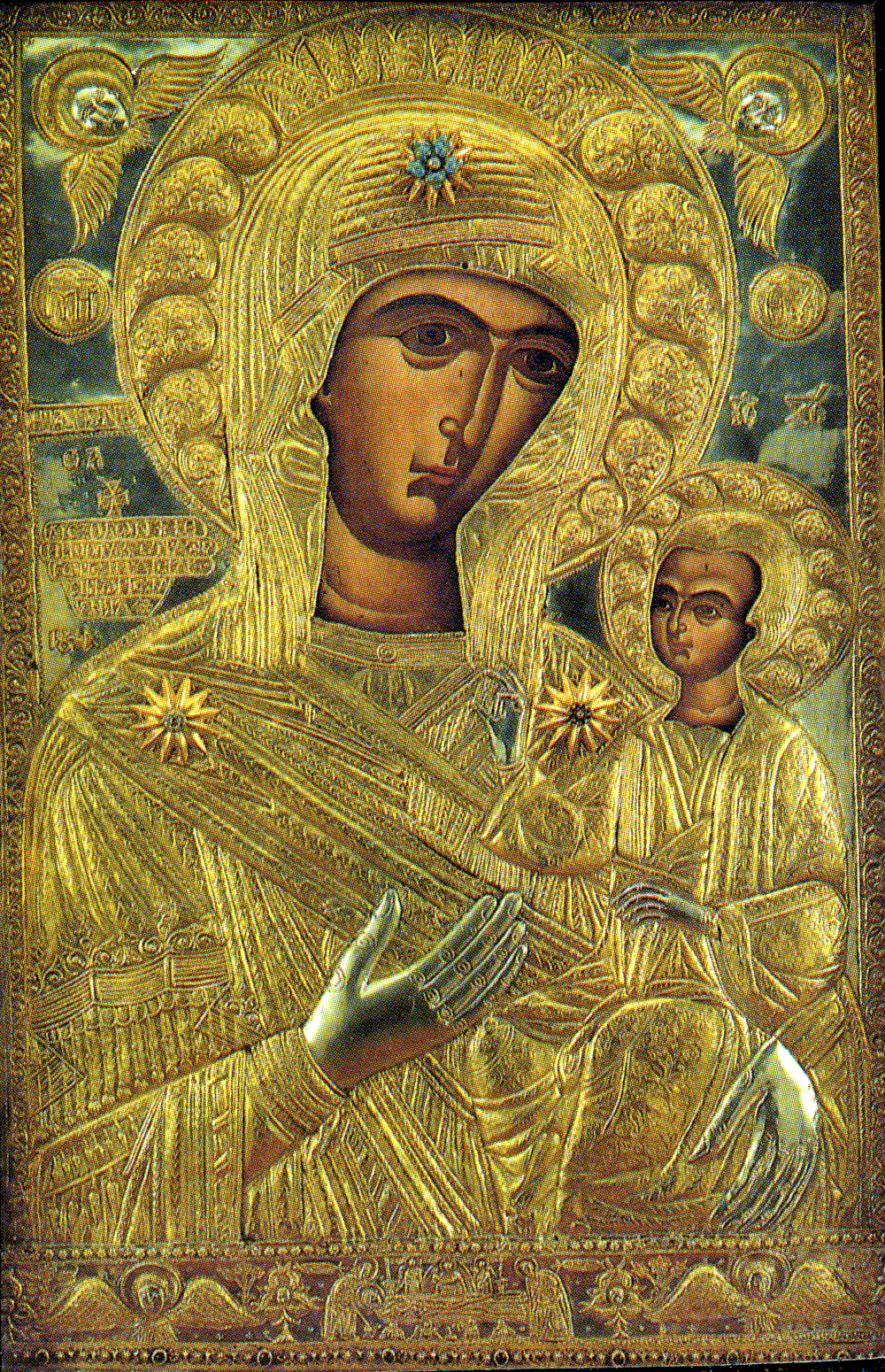 Holy Trinity Greek Orthodox Chur