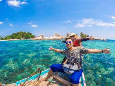 Belitung Island Hopping Tour (4D/3N) - Tour in Indonesia