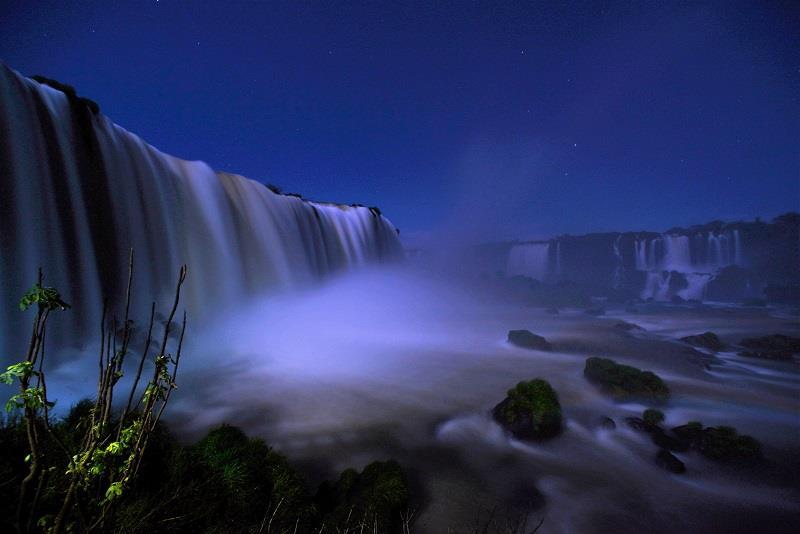 Iguazu Falls Tours In Salta