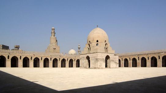 Мечеть Ибн Тулун (Mosque of Ibn Tulun)