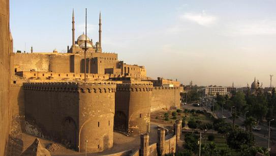 Thành cổ Salladin (Thành cổ Saladin)