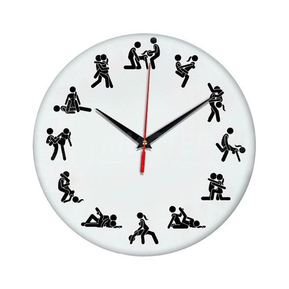 f4b996e2 Настенные часы «Камасутра»: купить, цена, доставка, отзывы, обзор
