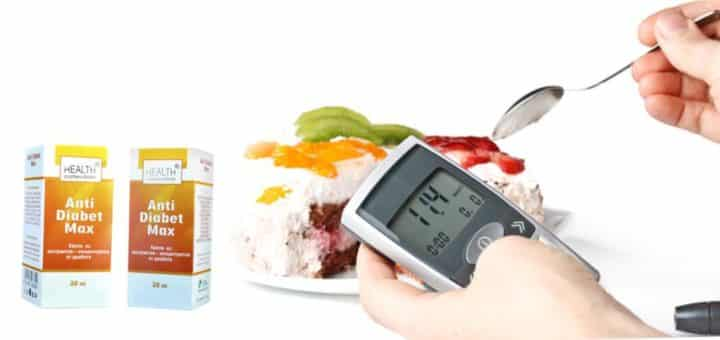 Anti Diabet Max - капли от диабета: обзор, отзывы, купить, цена