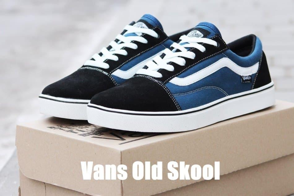 Кроссовки Vans Old Skool  купить  купить, цена, доставка, отзывы 9cf33558447