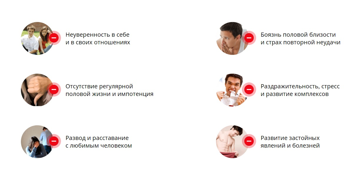 NeoMax для потенции в Томске