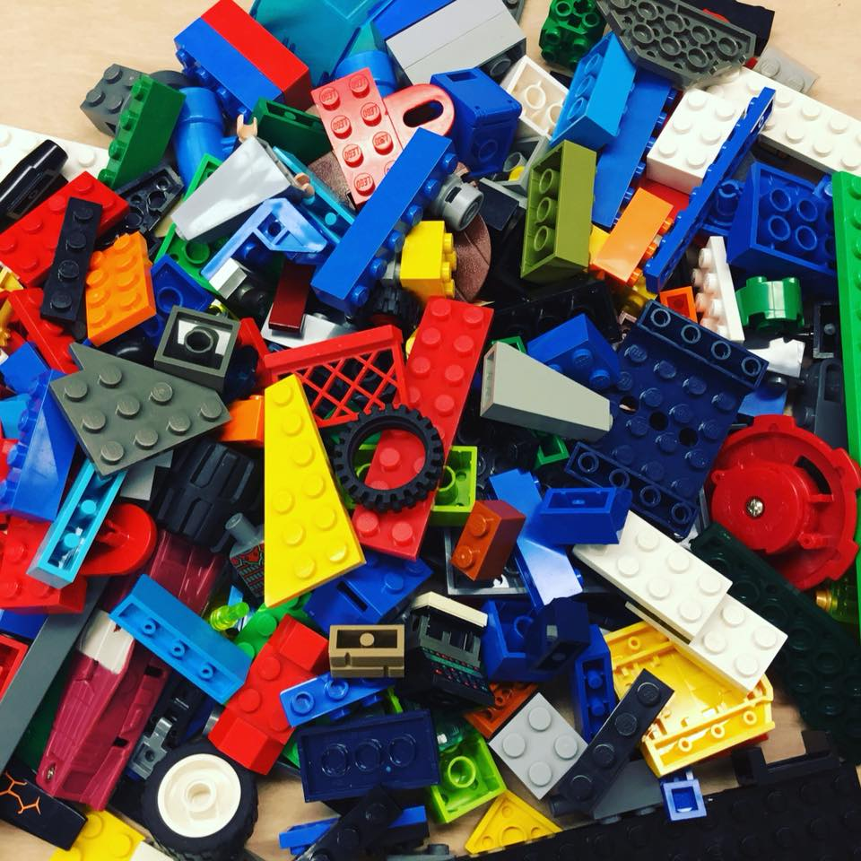Lego Night  Monday  December 11th at 5 30pm at Town of Ulster Public     Join us for Lego Night at the Library