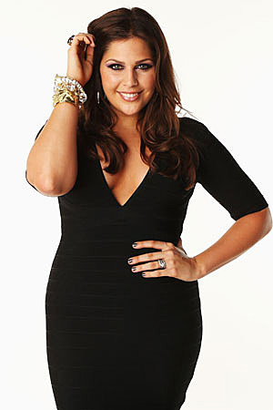 Hillary Scott 10 Sexiest Female Country Stars Of 2012