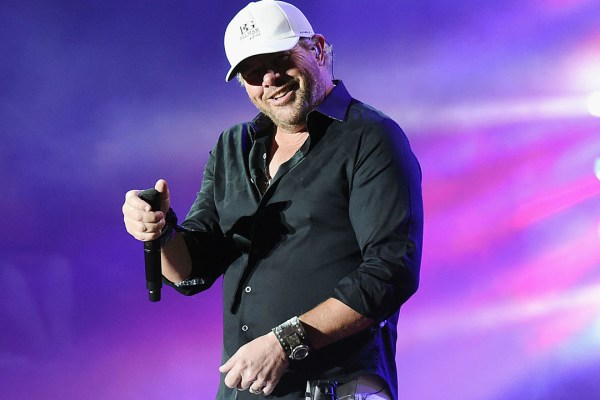 Toby Keith Prioritizes Giving to Charity Over Musical ...