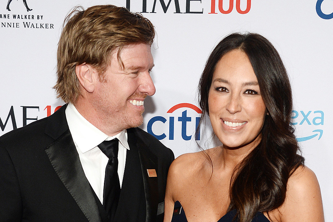Chip And Joanna Gaines Announce New Season Of Fixer Upper