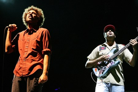 tom morello says it s a miracle rage against the machine lasted