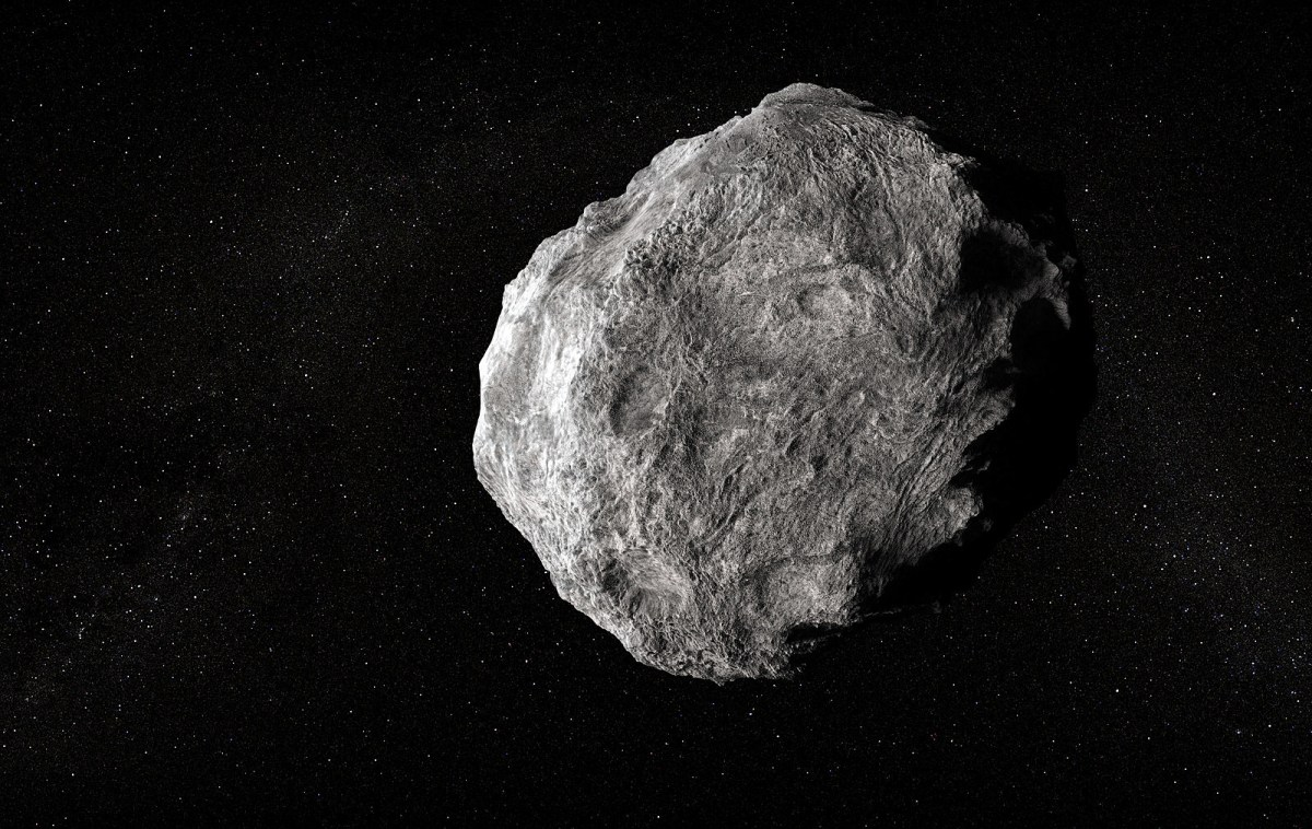 Potentially Dangerous Asteroid To Pass Earth This Weekend