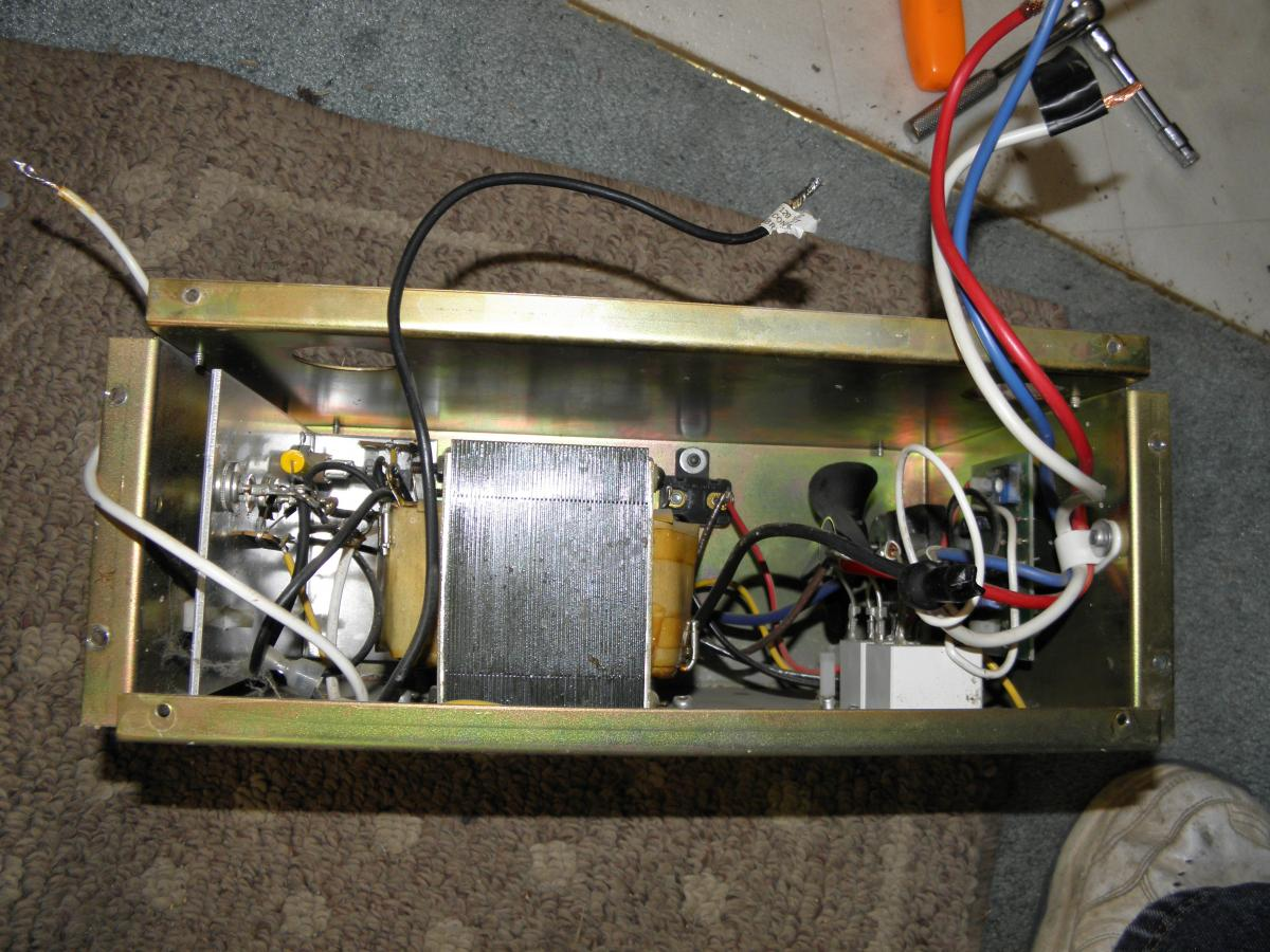 Magnetek Power Converter Wiring Diagram 7345
