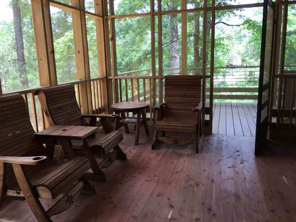 Fort Boggy State Park Cabins Limited Use Texas Parks