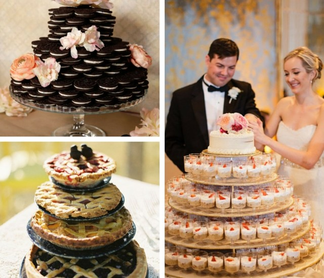 Trend Alert  Non traditional Wedding Cakes  Tampa Wedding Planner     Trend Alert  Non traditional Wedding Cakes  Tampa Wedding Planner    Tracie  Domino Events  Wedding   Party Planners Tampa  FL Park City  UT