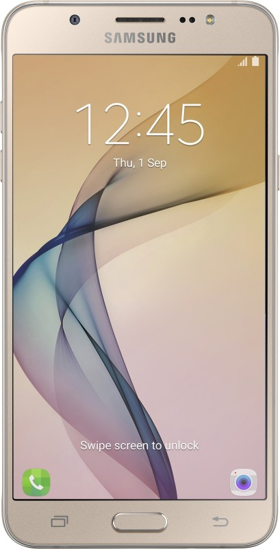 SAMSUNG Galaxy On8 Flat ₹2,410 Off