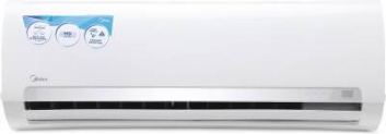 Midea 1 Ton 3 Star BEE Rating 2018 Split AC