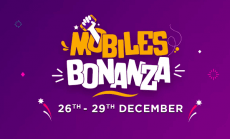 Mobile Bonanza Sale on Flipkart | Your dream phone at low price