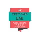 Mobile on EMI without Credit Card – Options at Amazon and Flipkart