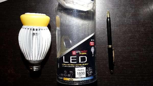 Led Light Humming