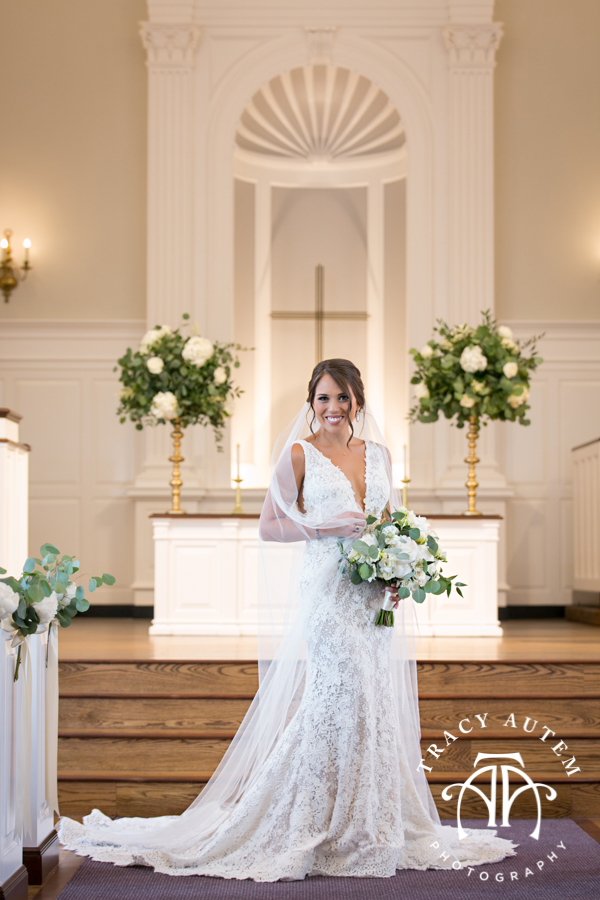 Christian Marriage Ceremony Steps