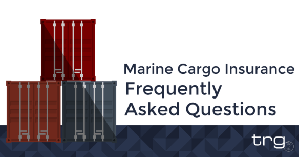 Shipping Insurance   Frequently Asked Questions   Trade Risk Guaranty