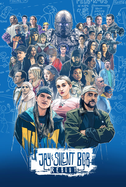 Jay And Silent Bob Reboot Movie Trailers Itunes