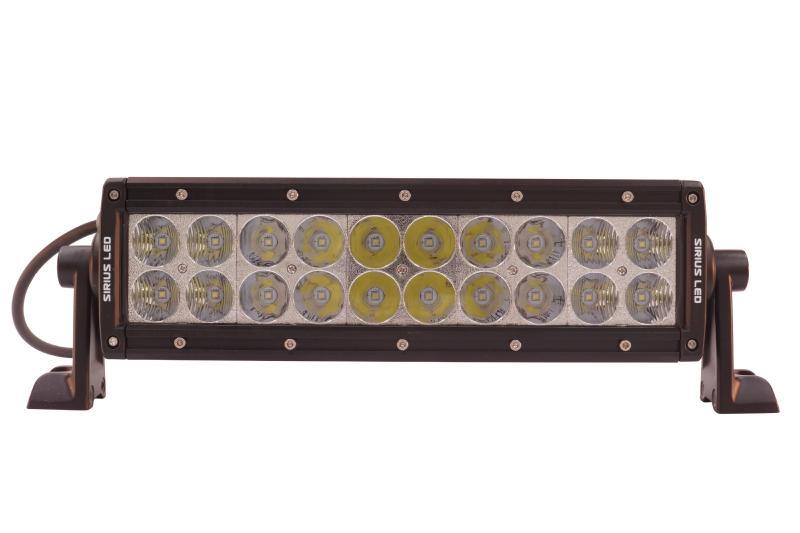 Led Light Bar Lifetime Warranty
